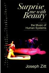 Surprise Me With Beauty: the Music of Human Systems