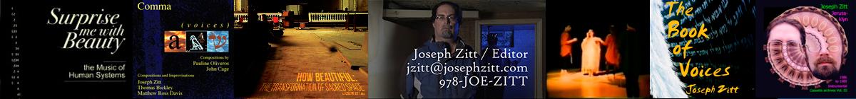 Joseph Zitt